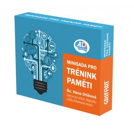 Minisada pro trénink paměti